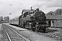 "MBK 2356 - DR ""86 1001-6"" 20.07.1985 - Schlettau (Erzgebirge), BahnhofJoachim Richling (Archiv Stefan Kier)"