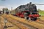 """MBK 2356 - SEM """"86 001"""" 25.08.2006 - Chemnitz-Hilbersdorf, Sächsisches EisenbahnmuseumStefan Kier"""