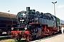 """MBK 2356 - DR """"86 001"""" 21.05.1989 - Leipzig, GüterbahnhofErnst Lauer"""