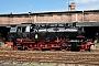 """MBK 2356 - DB Museum """"86 001"""" 29.08.2015 - Chemnitz-Hilbersdorf, Sächsisches EisenbahnmuseumRonny Schubert"""