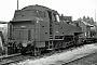 "MBK 2360 - DB ""086 005-5"" 04.08.1969 - Goslar, BahnbetriebswerkHelmut Philipp"