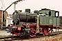 "MBK 2367 - AEV ""20"" 07.04.1990 - Achern, BahnhofRalph Timmermann"