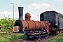"""MGH 595 - SEH """"89 407"""" 14.09.2019 - Heilbronn, Süddeutsches EisenbahnmuseumSteffen Hartz"""