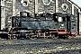 """O&K 11425 - DB  """"064 136-5"""" 11.03.1973 - LaudaWerner Wölke"""
