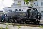 "O&K 12400 - DR ""99 2321-0"" __.07.1983 - Bad DoberanRudi Lautenbach"