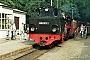 """O&K 12400 - DB AG """"099 901-1"""" __.08.1994 - HeiligendammHinnerk Stradtmann"""