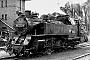 """O&K 12401 - DR """"99 2322-8"""" 15.06.1987 - Ostseebad Kühlungsborn, Bahnhof WestKlaus Görs"""
