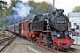"""O&K 12401 - MBB """"99 2322-8"""" 12.10.2020 - HeiligendammTheo Stolz"""