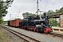 "O&K 12518 - WEM ""99 3462"" 20.09.2019 - Berlin, Parkeisenbahn WuhlheideH.-Uwe  Schwanke"