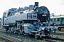 """O&K 12941 - DDM """"86 283"""" 22.05.1994 - Neuenmarkt-Wirsberg, Deutsches Dampflokomotiv MuseumDr. Werner Söffing"""