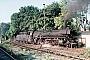 "O&K 13172 - DR ""41 1180-3"" 25.08.1986 - Gera, HauptbahnhofMichael Uhren"
