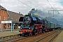 """O&K 13177 - ETB Staßfurt """"41 1185-2"""" 03.10.1997 - Lage (Lippe), BahnhofHeinrich Hölscher"""