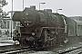 """O&K 13177 - DR """"41 1185-2"""" __.07.1985 - Sangerhausen, BahnhofMatthias Hummel"""