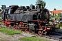 """O&K 13298 - DFS """"64 491"""" 04.06.2010 - Nördlingen, Bayerisches EisenbahnmuseumDietrich Bothe"""