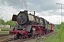 "O&K 13535 - GES ""50 3636"" 01.05.1998 - Korntal, BahnhofRalph Mildner (Archiv Stefan Kier)"