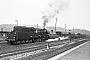 "O&K 13535 - DR ""50 3636-3"" 28.09.1986 - Nossen, BahnhofTilo Reinfried"