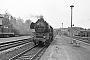 "O&K 13535 - DR ""50 3636-3"" 07.07.1986 - Nossen, BahnhofTilo Reinfried"