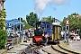 "O&K 13571 - BKuD ""Borkum"" 18.07.2015 - BorkumWerner Wölke"