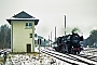 "O&K 13966 - EMBB ""52 8154-8"" 30.12.1999 - Schwarzenberg, EisenbahnmuseumRalph Mildner (Archiv Stefan Kier)"