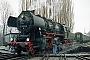 "O&K 13966 - EMBB ""52 8154-8"" 13.12.1997 - Schwarzenberg (Erzgebirge)Ralph Mildner (Archiv Stefan Kier)"