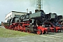 """O&K 13966 - EMBB """"52 8154-8"""" __.09.2001 - Meiningen, DampflokwerkJens Vollertsen"""