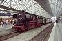 "O&K 14066 - Dampflokfreunde Berlin ""52 8177-9"" 02.09.2000 - Berlin-Spandau, BahnhofHeiko Müller"