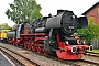 "O&K 14103 - HNG ""52 8029"" 21.08.2012 - Benndorf, MaLoWa BahnwerkstattStefan Kier"