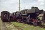 "O&K 14103 - DR ""52 8029-2"" 09.05.1991 - Frankfurt (Oder), BahnbetriebswerkTilo Reinfried"