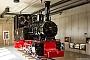 O&K 7610 - SEMB 15.09.2020 - Bochum-Dahlhausen, EisenbahnmuseumMartin Welzel