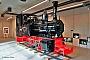 O&K 7610 - SEMB 27.09.2020 - Bochum-Dahlhausen, EisenbahnmuseumWerner Wölke