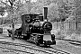 O&K 7610 - DGEG 23.08.1980 - Bochum-Dahlhausen, EisenbahnmuseumWerner Wölke