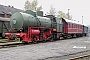 """Raw Meiningen 03 060 - EFO """"4"""" 04.11.2006 - Gummersbach-Dieringhausen, EisenbahnmuseumStefan Kier"""