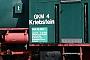 """Raw Meiningen 03 172 - GKM """"4"""" 21.03.2005 - MannheimPatrick Paulsen"""
