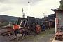 """SACM 7854 - DR """"44 1600-4"""" __.09.1996 - Meiningen, DampflokwerkKarsten Pinther"""