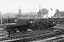 "SACM 7870 - DR ""52 8172"" 08.02.1967 - Seddin, RangierbahnhofKarl-Friedrich Seitz"