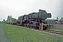 """SACM 7884 - DR """"52 8036-7"""" 10.05.1991 - GubenTilo Reinfried"""