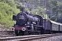 """Schichau 2275 - DB """"038 772-0"""" 12.07.1974 - HorbHinnerk Stradtmann"""