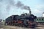 """Schichau 2275 - DB """"38 1772"""" 23.08.1967 - OffenburgUlrich Budde"""