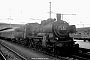 "Schichau 2275 - DB ""38 1772"" 03.08.1965 - Heidelberg, HauptbahnhofUlrich Budde"