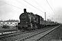 """Schichau 2545 - DB """"055 647-2"""" 23.02.1971 - ForsthausMartin Welzel"""