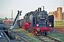 """Schichau 3119 - DB Museum """"24 004"""" 29.04.2000 - Dresden-Altstadt, BahnbetriebswerkRalf Mildner (Archiv Stefan Kier)"""
