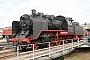 """Schichau 3119 - Geraer Eisenbahnwelten """"24 004"""" 30.04.2016 - Gera, BahnbetriebswerkThomas Wohlfarth"""