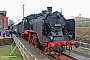 """Schichau 3119 - Geraer Eisenbahnwelten """"24 004"""" 08.04.2017 - Dresden-Altstadt, BahnbetriebswerkKlaus Hentschel"""
