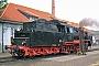 "Schichau 3124 - EK ""24 009"" 31.05.2002 - Bochum-Dahlhausen, DGEG-MuseumStefan Kier"