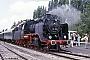 "Schichau 3124 - EK ""24 009"" 06.07.1986 - Jülich, Bahnhof NordAlexander Leroy"