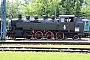 "Schichau 3286 - Skansen Chabówka ""TKt 3-16"" 19.06.2017 - Chabówka, EisenbahnmuseumThomas Wohlfarth"