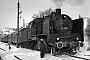"""Schichau 3323 - EK """"24 083"""" 12.02.1978 - Belecke, BahnhofStefan Kier"""