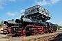 """Schichau 3350 - IGE Werrabahn """"41 1144-9"""" 29.08.2015 - Chemnitz-Hilbersdorf, Sächsisches EisenbahnmuseumRonny Schubert"""