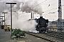 """Schichau 3351 - DB """"042 145-3"""" 30.12.1975 - Rheine, BahnhofMichael Hafenrichter"""