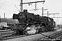 "Schichau 3351 - DB ""042 145-3"" 09.04.1974 - Osnabrück, Bahnbetriebswerk RangierbahnhofUlrich Budde"